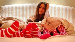 Selten: Camila Alves teilt Kuschelfoto mit ihren drei Kids