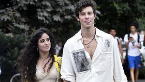 Camila Cabello überzeugt: Ihr Schatz Shawn kann nicht lügen