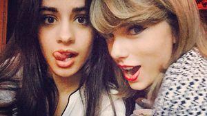 Camila Cabello und Taylor Swift