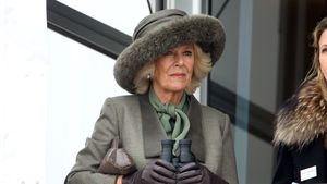 Camilla Parker Bowles: So qualvoll war der Tod ihrer Mutter