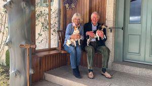 Prinz Charles und seine Camilla feiern 15. Hochzeitstag