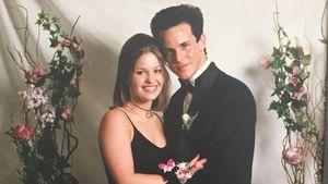 """Im echten Leben: Dieses """"Full House""""-Paar tanzte beim Prom"""