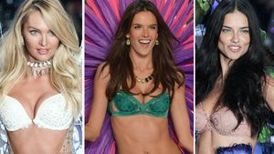 Teenie-Engel: So süß waren die Victoria's-Secret-Models mal