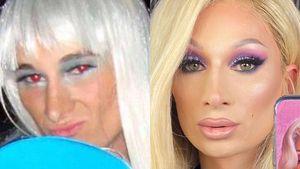 Wow! So sehr hat sich Candy Crashs Drag-Style verändert