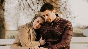 Ehekrise mit Caona: Leonard Freier will noch weiterkämpfen!