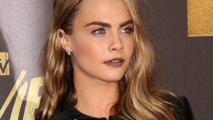 Cara Delevingne bei den MTV Movie Awards 2016