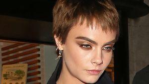 Cara Delevingne: Auch sie wurde von Weinstein belästigt!