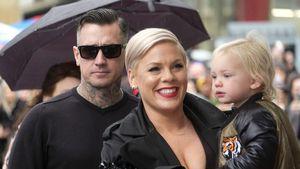 Carey Hart: So schlecht ging es Ehefrau Pink und ihrem Sohn