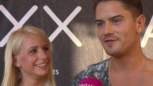 "Carina Spack & Ex-""Mister Germany"" Domi: Geht da etwa was?"
