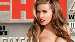 Wahnsinn! Carmen Electra als sexy Cover-Oldie