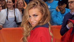 Baywatch-Revival? Carmen Electra in Kult-Badeanzug