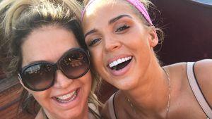 Freundschaft Plus: Aneta ist Carmen Geiss' Gesangslehrerin
