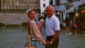 Caro Daur widmet ihrem Papa einen niedlichen Geburtstagspost