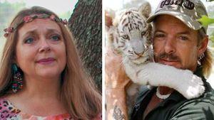 Erzfeindin Carole Baskin verkauft Joe Exotics Zoo-Grundstück