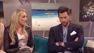 Bachelor Oli & Caro: Liebes-Aus wegen Baby-Wunsch?