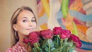 """""""Würde wieder 'Ja' sagen"""": Caroline Beil feiert Hochzeitstag"""