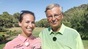 Wolfgang Bosbachs Tochter erfuhr von seinem Krebs aus Presse