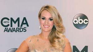 Carrie Underwood: Baby-Geschlecht ist bekannt!