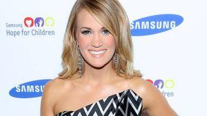 Carrie Underwood: Liebesgrüße für falschen Mann
