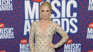 CMT Awards 2019: Countrysängerin Carrie Underwood räumt ab!