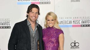 Carrie Underwood: Karriere-Aus für die Liebe?
