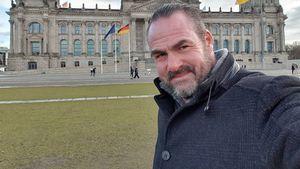 Als er 24 war: Carsten Stahls Ex-Freundin wurde vergewaltigt