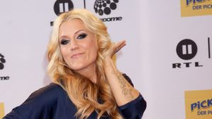 "Cascada tanzt sich in den ""Summer of Love"""