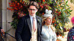 Ellie Gouldings Hochzeit: Erste Promi-Gäste trudeln nun ein!