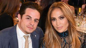 Liebes-Comeback mit J.Lo? Casper Smart klärt auf