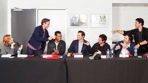 """Erstes Foto: Das ist der Erwachsenen-Cast vom """"Es""""-Sequel!"""