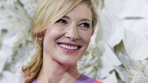 Cate Blanchett: Darum adoptierte sie ein Mädchen