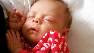 "Endlich! ""Teen Mom""-Catelynn zeigt Baby Novalee"