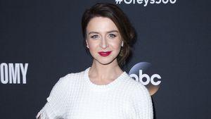 """Grey's Anatomy""-Beauty Caterina Scorsone wieder schwanger!"