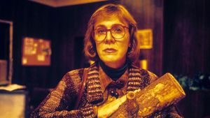 """""""Log Lady"""" aus """"Twin Peaks"""": Catherine Coulson ist tot"""