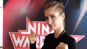 """Cathy Hummels und Co.: Diese Stars sind bei """"Ninja Warrior"""""""