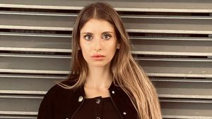Gerüchte wegen Dirndlschleife: Cathy Hummels äußert sich!