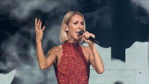 """""""Schon immer dünn"""": Celine Dion hat genug von Body-Shaming!"""