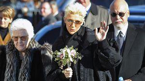 Mama Therese (†92) verstorben: Erste Worte von Celine Dion!