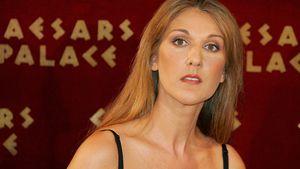 Wegen OP! Celine Dion musste Konzerte in Las Vegas absagen