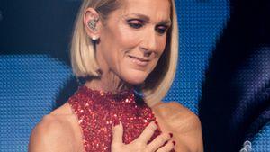 Celine Dion berichtet von letzten Stunden mit ihrer Mama (†)