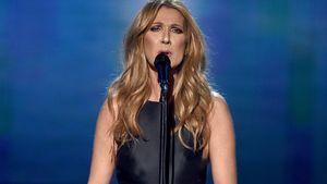 Nach Renés Tod: Celine Dion kehrt zurück auf die Show-Bühne!
