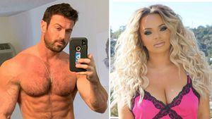 Hat Ex-Bachelorette-Star Sextape mit Trisha Paytas gedreht?