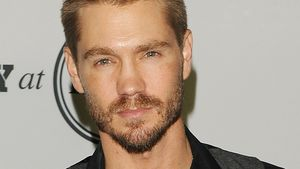 Chad Michael Murray: Neue Rolle in Action-Serie