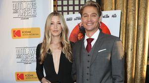Chad Michael Murray und seine Frau Sarah Roemer