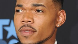 Spendabel: Chance the Rapper mietet komplettes Kino für Fans