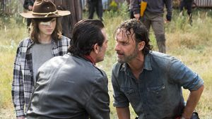 Trotz mauer Quoten: Nächste Walking-Dead-Serie in Planung