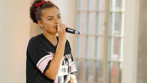 Goldene CD: Hat Carolin Niemczyk ihren Superstar gefunden?
