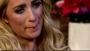 "Chantelle Houghton: ""Alex hatte Sex-Orgien"""