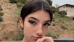 Charli D'Amelio offenbart: Sie leidet unter einer Essstörung