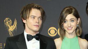 """""""Stranger Things""""-Stars Natalia & Charlie sind ein Paar!"""